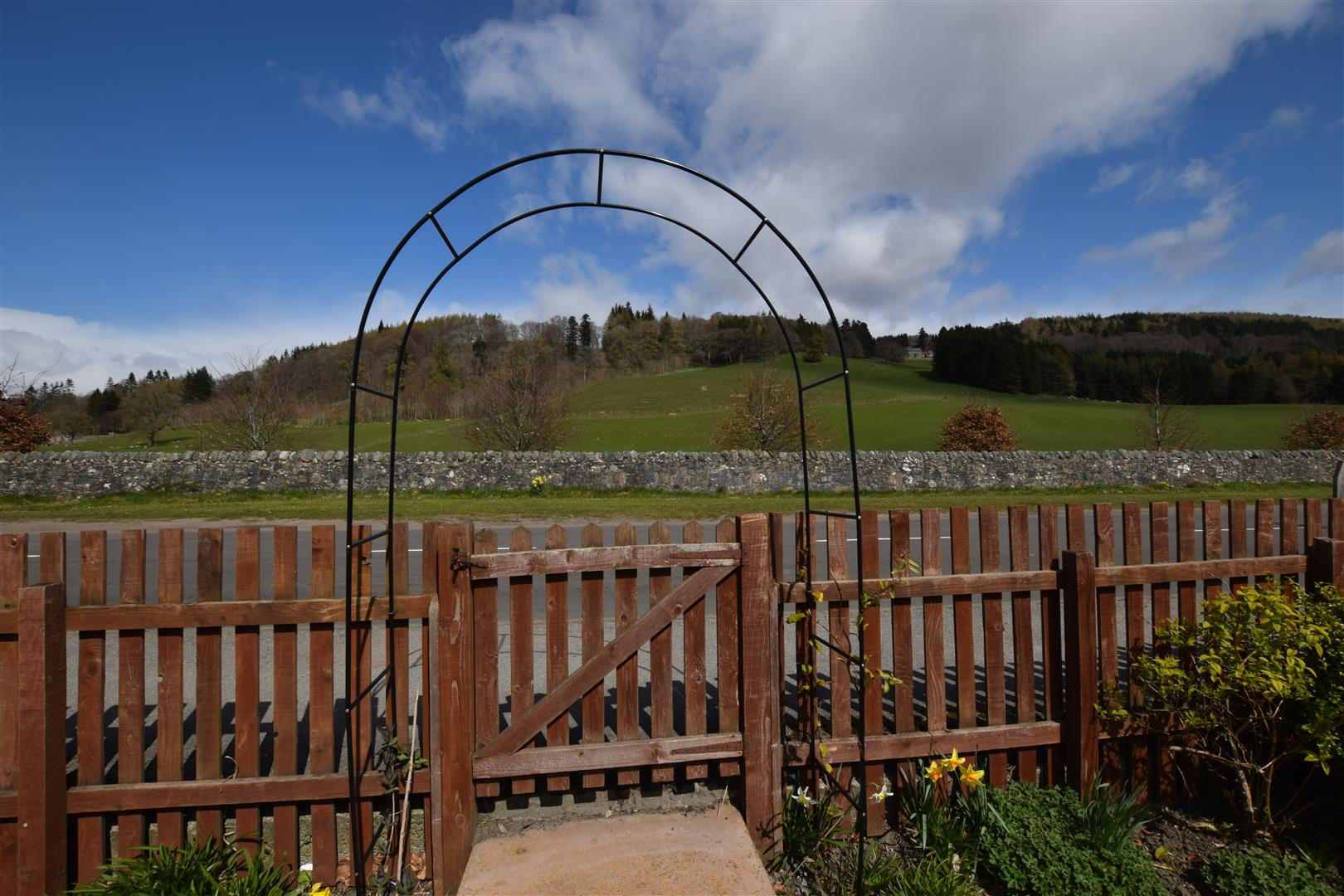 2, Ballintoul Cottage, Bridge of Tilt, Blair Atholl, Perthshire, PH18 5SY, UK